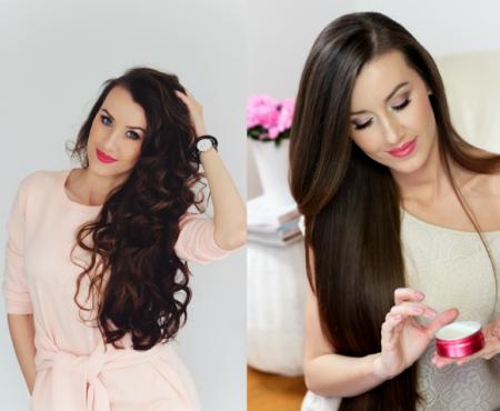 Jak o włosy dba… Kosmetyczna Hedonistka