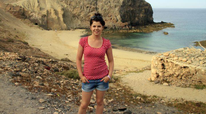 Wakacje z niemowlakiem – Lanzarote