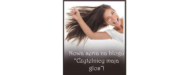 Czytelnicy mają głos – sposób na plączące się włosy podczas mycia