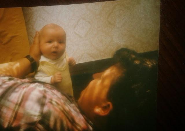 Moja włosowa historia – Magda