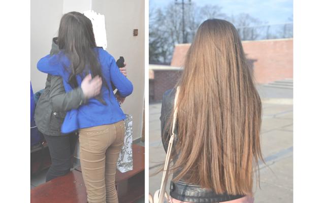 Moja włosowa historia – Meluś