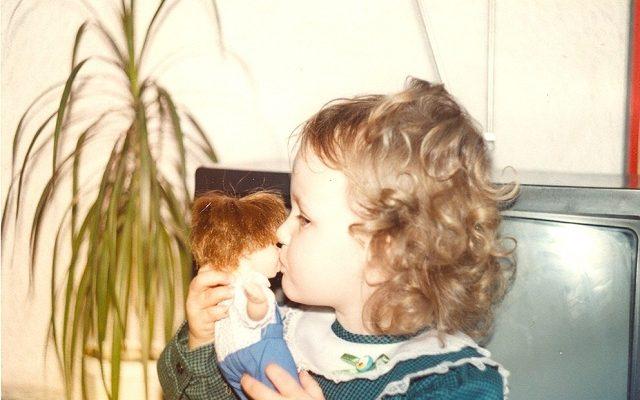 Moja włosowa historia – Marta