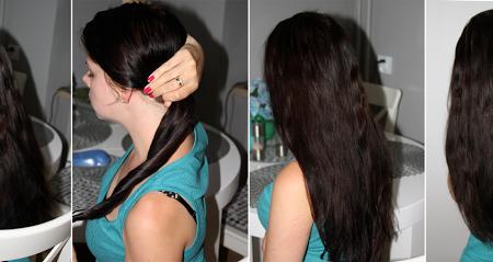 Niedziela dla włosów (85) – wieloetapowa równowaga PEH