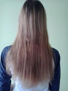Moja włosowa historia – Gośka
