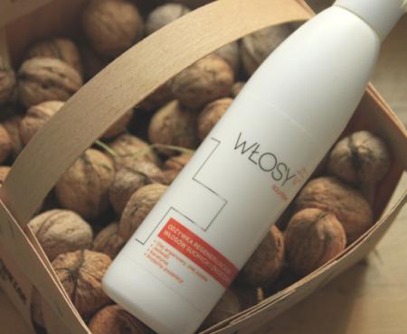 Ulubieniec ostatnich miesięcy i zarazem absolutny HIT czyli odżywka Włosy Plus Solution