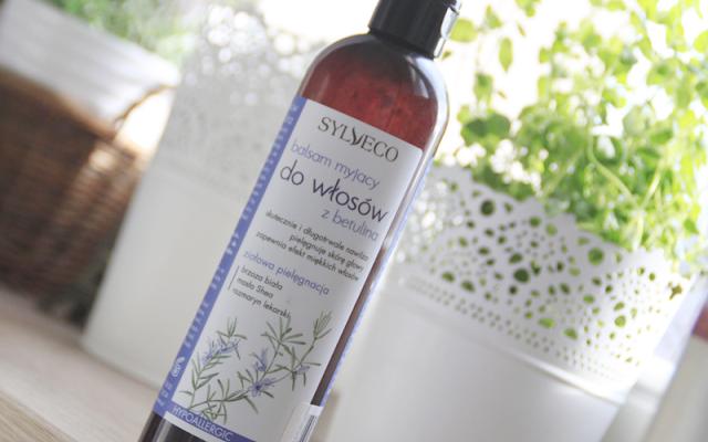 Balsam myjący Sylveco – hit czy kit?