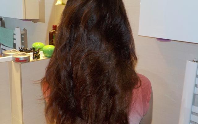 Niedziela dla włosów (101) – peeling cukrowy i nowy Biovax z Bambusem