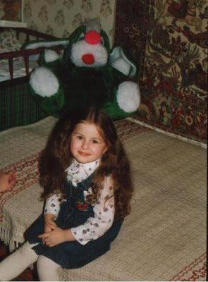Moja włosowa historia – Sokoliczka