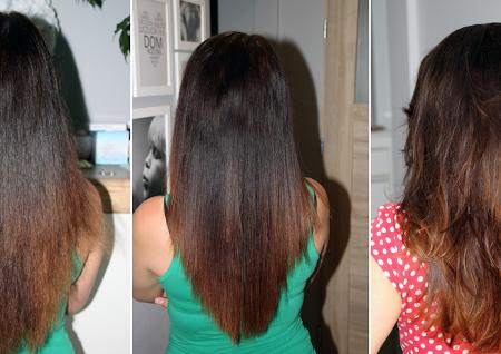 Cocochoco – po 3 tygodniach + jak dbam o włosy po zabiegu