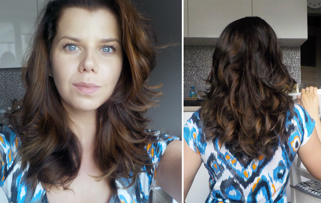Czy włosomaniaczka musi mieć długie włosy? + moja nowa fryzura
