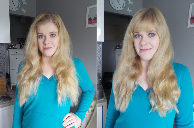 Mała zmiana – wielki efekt :))