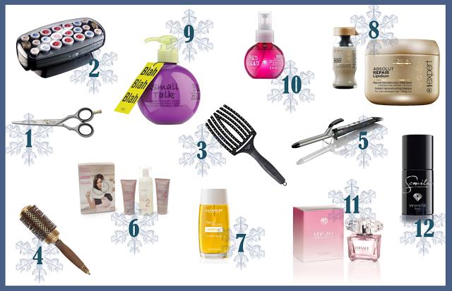 10 pomysłów na prezent dla włosomaniaczki!