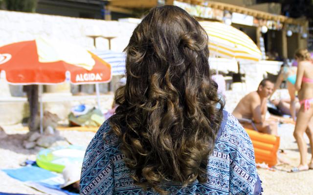 6 włosowych błędów, które popełniałam dlatego, że jestem blogerką