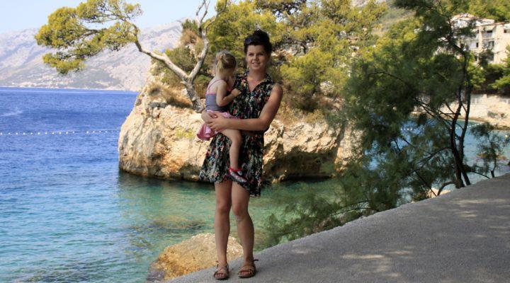 Pierwszy raz w Chorwacji