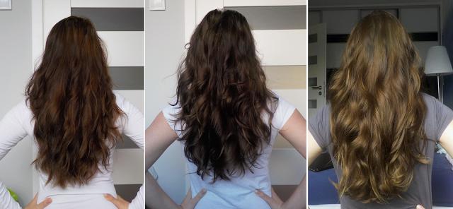 Aktualizacja włosowa – listopad 2017