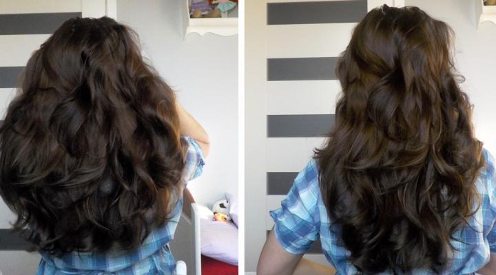 Aktualizacja włosów – Luty 2018