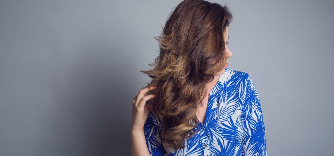 5 kroków do pięknych włosów