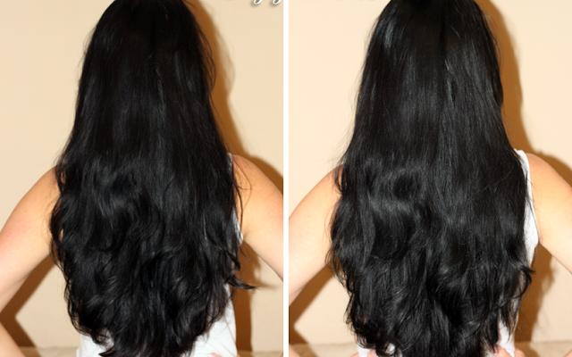 Aktualizacja włosów – Październik 2013