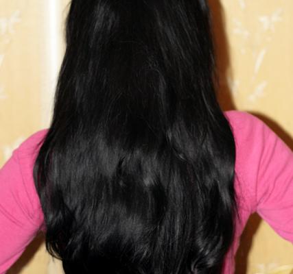 Aktualizacja włosów – Listopad 2013