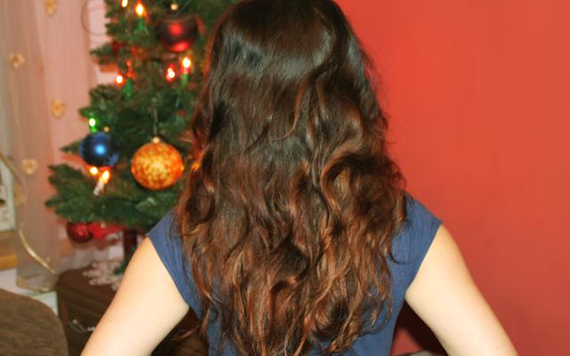 Niedziela dla włosów (94) – zabieg keratynowy Artego