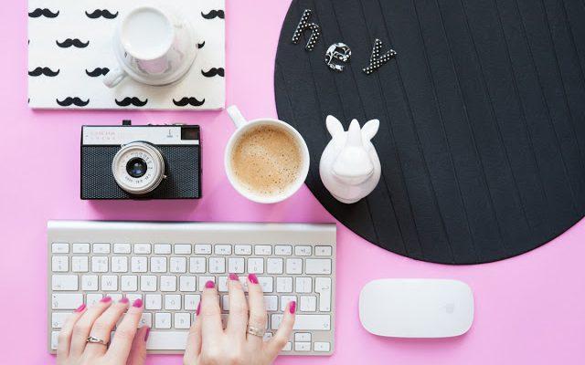 Pomóż mi rozwijać bloga – wypełnij krótką ankietę :)