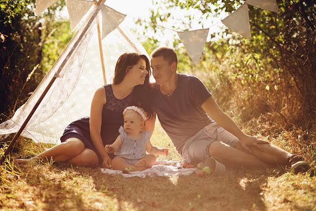 Czy warto robić sesję zdjęciową dziecku?