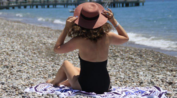 Promieniowanie UV – jak wpływa na włosy